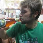 Chang - bière thaï - gueule de bois horrible