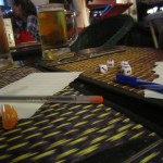 Cambodia - bière du Cambodge - Yams cambodgien