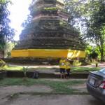 Chiang Saen, Thaïlande