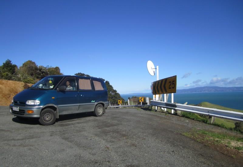 sur la route palapalapala